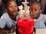 Madonna : Goûter d'anniversaire déguisé pour ses adorables jumelles