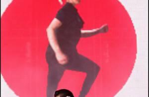 Dave Gahan et Depeche Mode : tout va mieux ! La preuve en images !
