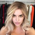 Lisa Rinna sur son compte Instagram, le 18 mai 2019.