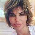 Lisa Rinna sur son compte Instagram, le 10 mai 2019.