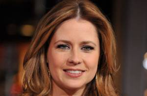 Jenna Fischer, star de la série The Office... s'est fiancée !