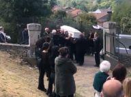 Obsèques de Quentin Dehar : adieux singuliers et grande émotion
