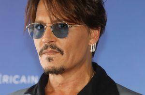 Johnny Depp : Invité très spécial du 45e Festival de Deauville