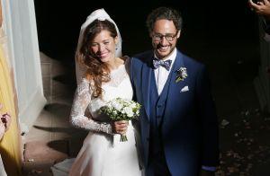 Émilie Broussouloux : un an de mariage avec Thomas Hollande, photos inédites