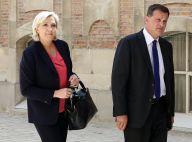 Marine Le Pen et Louis Aliot séparés après dix ans de vie commune