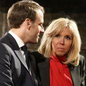 """Brigitte Macron sans retenue avec Emmanuel : """"Elle lui parle franchement"""""""