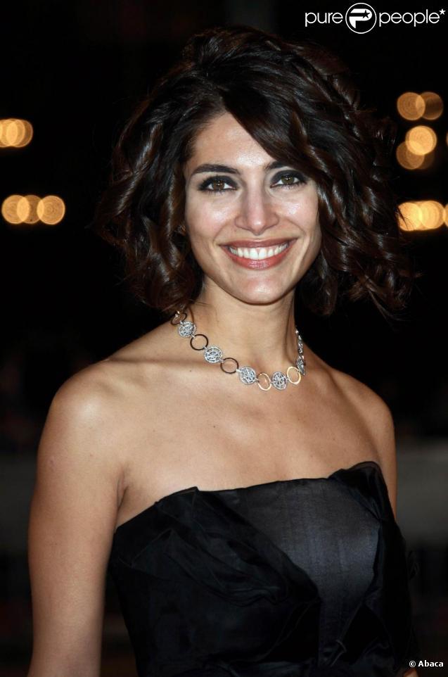 Caterina Murino - Picture Actress