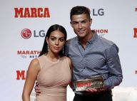"Cristiano Ronaldo, le mariage avec Georgina ? ""Un jour, c'est sûr"""