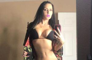 Jessica Jaymes : La pornstar retrouvée morte chez elle