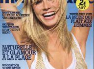 Heidi Klum appelez-la... madame bonheur !