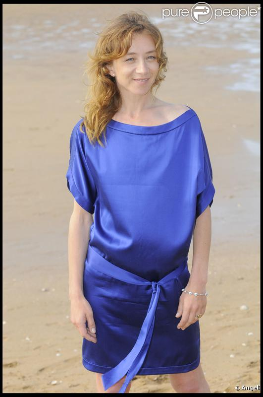Sylvie Testud - Images Hot