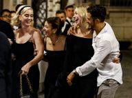 Katy Perry et Orlando Bloom : Folle soirée à Rome, non loin de Meghan et Harry
