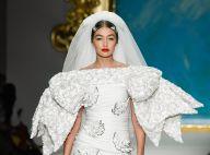 Gigi Hadid : Surprise, elle s'affiche en robe de mariée !