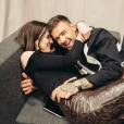 Liam Payne et Maya Henry sur Instagram, le 20 septembre 2019.