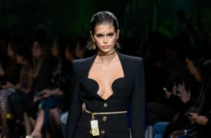 Kendall Jenner blonde, Gigi Hadid en mariée : Les perles de la Fashion Week