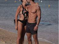 Rachel Legrain-Trapani et Valentin Léonard : Premières vacances en amoureux