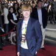 """Rupert Grint à la Première de """"Harry Potter et le Prince du Sang-Mêlé"""" à NYC (9 juillet 2009)"""
