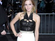 Une Emma Watson sexy, ses copains d'Harry Potter et des stars à la pelle ont envoûté New York... d'un coup de baguette magique !