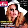 Retrouvez l'interview intégrale de Brigitte Bardot dans le magazine Hors-série Ici Paris, du mois de septembre 2019.