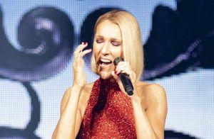 Céline Dion malade et au repos : des concerts du Courage World Tour reportés