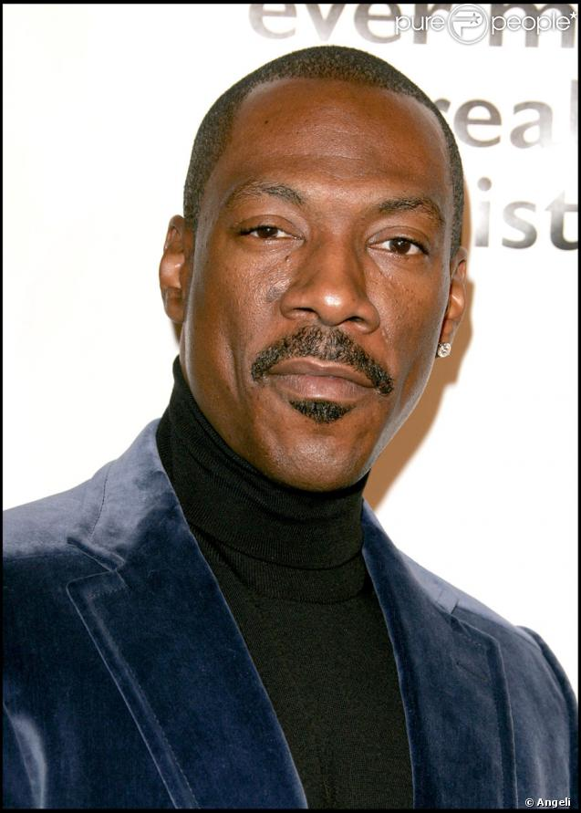 Eddie Murphy - Photo Actress