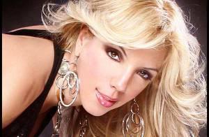 Rebeca, star en Espagne et cousine de Benicio del Toro... la nouvelle bombe sexy de Cristiano Ronaldo !