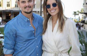 Laury Thilleman et Juan Arbelaez amoureux, avec la crème des influenceurs