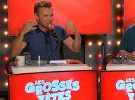 Jeanfi Janssens : Son plan hot sur la croisière des Grosses Têtes !