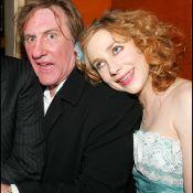 """Julie Depardieu embarrassée par son père étant jeune : """"C'est un peu la honte"""""""