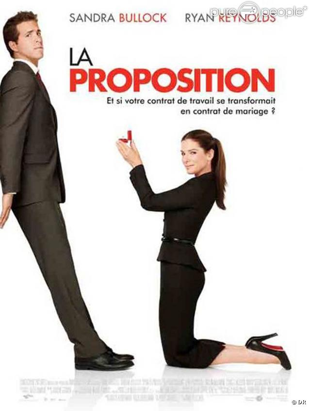 La Proposition [FRENCH BRRip]