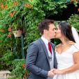 Louis et Marie Ducruet voyagent en Russie après leur mariage célébré le 26 juillet 2019.