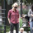 Naomi Watts et son fils aîné Alexander