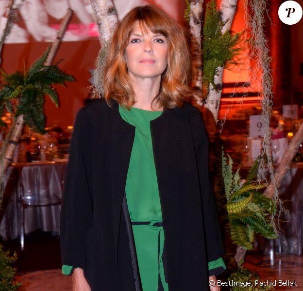 Exclusif - Gwendoline Hamon - Dîner de la Fondation ARC au Pavillon Cambon-Capucines à Paris, le 7 octobre 2019. © Rachid Bellak / Bestimage