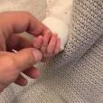 Nabilla a donné naissance à Milann le 11 octobre 2019.