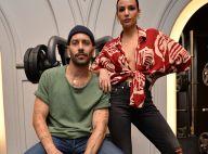 Jade Leboeuf : Sportive motivée avec son mari et Alison Wheeler