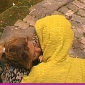 Secret Story 3 : Un nouveau couple dans la Maison ! Entre Cindy et FX, c'est carrément.... torride !