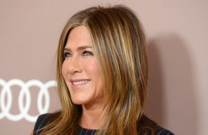 Jennifer Aniston bat un record sur Instagram :