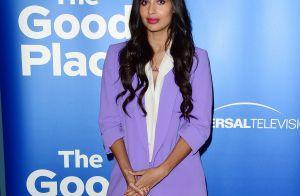 Jameela Jamil (The Good Place) : Son clash avec une égérie de Victoria's Secret