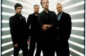 Un extrait du nouveau clip de Coldplay, ça ne se refuse pas ! Regardez le délicieux trailer de