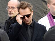 """David Hallyday : La """"souffrance indélébile"""" deux ans après la mort de Johnny"""