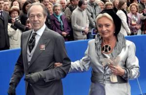 Le Comte de Paris, bientôt grand-père... peaufine les détails de son tout prochain mariage !