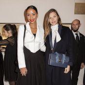 Camille Cerf et Flora Coquerel : Miss précieuses avec Victoria Bedos, enceinte