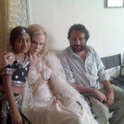 Rubina Ali de Slumdog Millionaire dit tout sur le film, sa vie dans les bidonvilles et... Nicole Kidman !