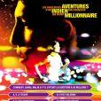 Slumdog Millionaire de Danny Boyle avec Dev Patel et Freida Pinto
