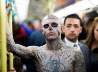 Mort de Zombie Boy : un suicide ? Les causes de son décès révélées