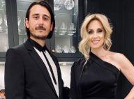 Lara Fabian : Glamour et amoureuse avec son mari Gabriel pour le gala de l'ADISQ