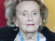 Bernadette Chirac, après la mort de Jacques, s'exprime pour la première fois
