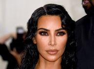 Kim Kardashian : Elle se reprend en main après avoir pris 8 kilos !