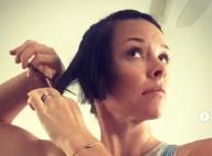 Evangeline Lilly se rase la tête et dévoile le résultat !