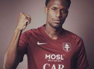 Manuel Cabit (FC METZ) : Grièvement blessé, il ne sent plus ses jambes